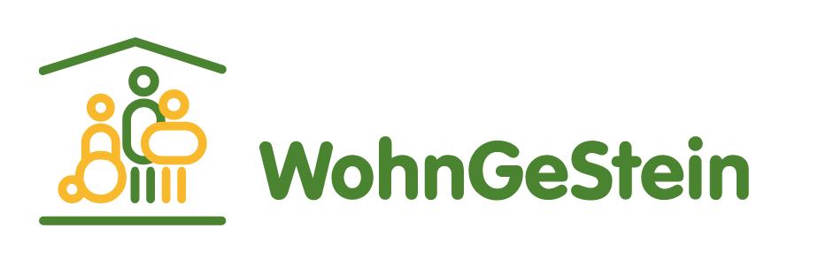 Wohngestein Logo